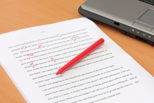red pen plus