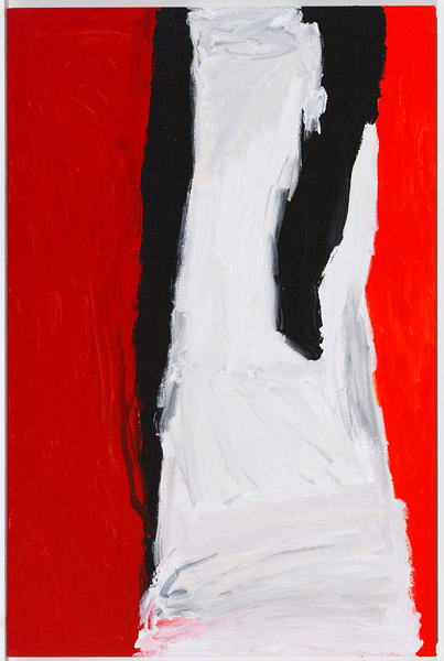 Sally Gabori, 'My Country', 2009, oil on canvas and linen, 151 x 101 cm, National Gallery of Australia, Canberra