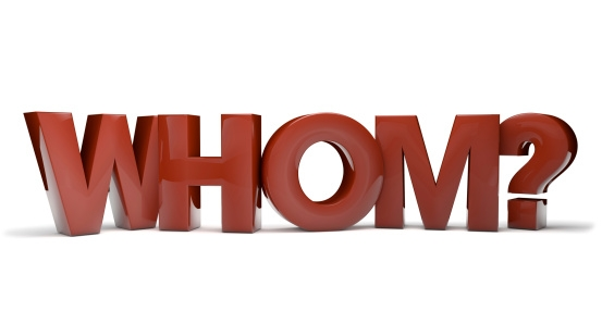 Image result for whom